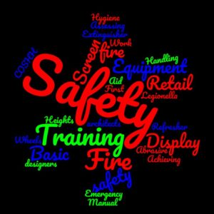 Online training - health and safety