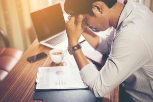Good work stress management training