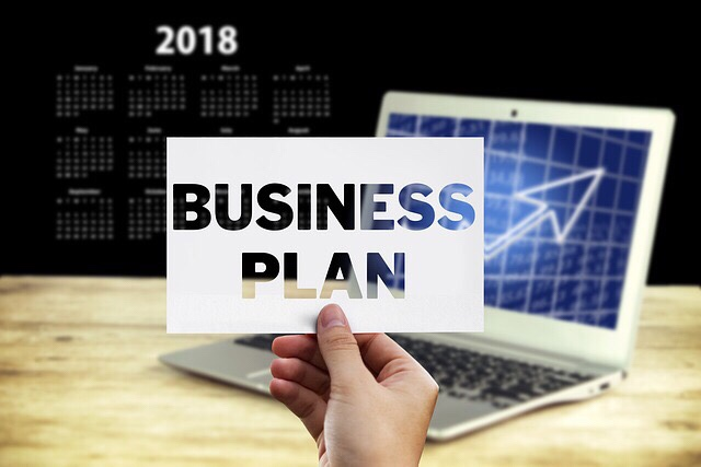 Early Years business planning training